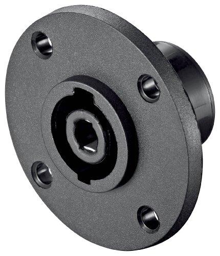 Wentronic 50838-gb PA 4Pin Lautsprecher Buchse