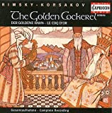The Golden Cockerel -Der Goldene Hahn - Le Coq d'or