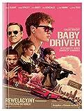 Baby Driver [DVD] (English audio. English subtitles)