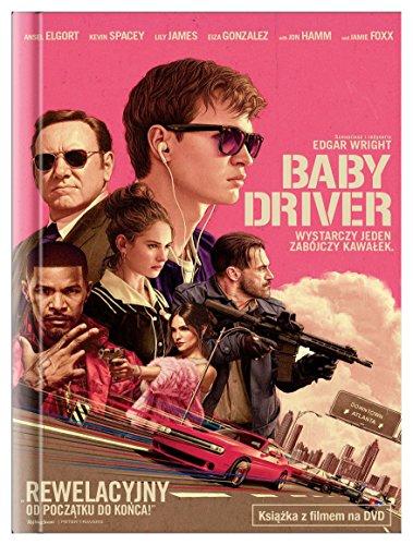 Baby Driver [DVD] (IMPORT) (Keine deutsche Version)