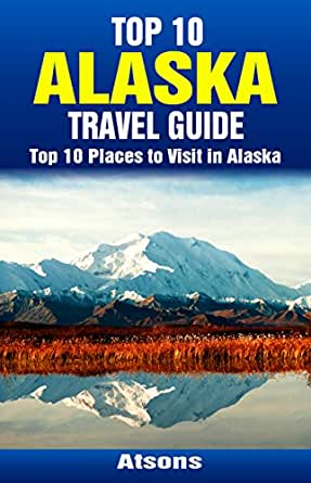 Alaska travel | USA - Lonely Planet