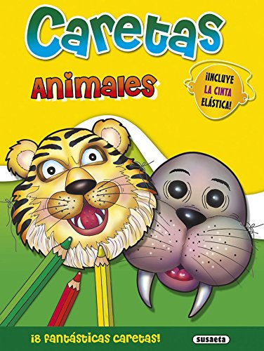 Animales (Caretas)