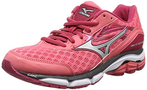 mizuno-wave-inspire-12-chaussures-de-running-competition-femme-rose-pink-calypso-coral-silver-raspbe