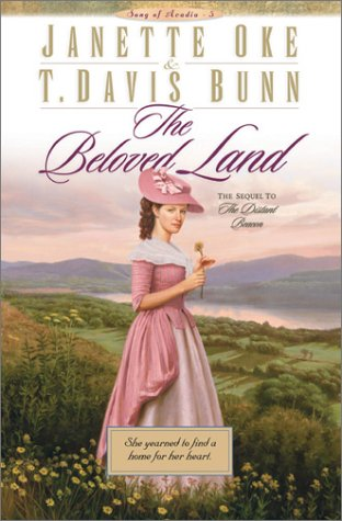 The Beloved Land (Song of Acadia)