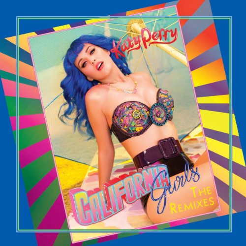 California Gurls - The Remixes