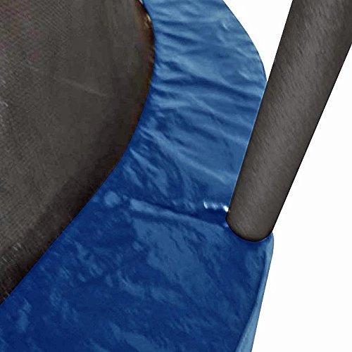 Sportspower Trampolin Gartentrampolin Set 305cm 150kg TÜV/GS innenliegendes Netz -