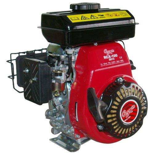 Motor Benzin rcx-100Benzin 4T.