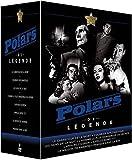 Polars de légende - Coffret 8 films