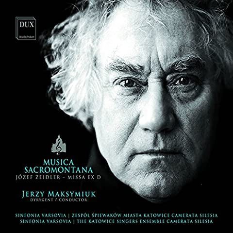 Musica Sacromontana - Missa Ex D