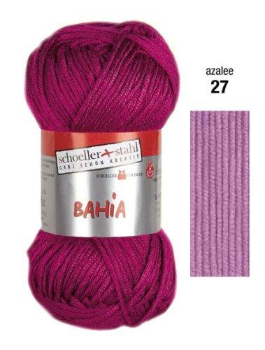 bahia-wolle-schoeller-stahl-50g-sommerliches-garn-mit-seidigem-schimmer-farbe-27-azalee