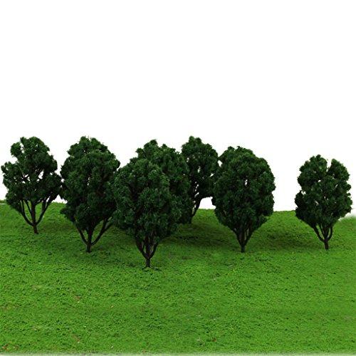 gazechimp-10pcs-modele-arbres-paysage-de-chemin-de-fer-train-1100-vert-fonce