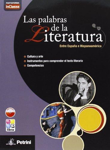PALABRAS LITER.SP. +LD
