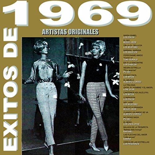 Exitos de 1969