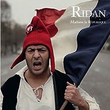 Madame La Republique by Ridan (2012-04-10)