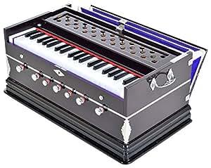 Trading Dukan Harmonium 7 Stopper Doulble Bellow 39 Key~440Hz~Long Sustain Sound~Yoga~Bhajan~Kirtan~DJ