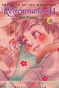 Réincarnations II : Embraced by the Moonlight Edition simple Tome 8