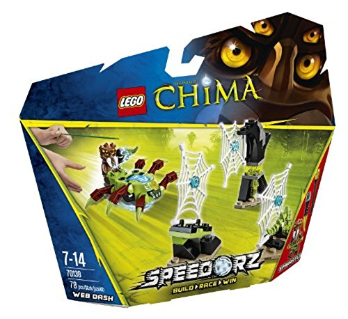 BadgerAll Legends Brick Of Cheap Chima Lego Bargains b76ygvYf