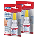 SOS Allergie Nasenspray (2er Pack)