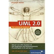 UML 2.0: Das umfassende Handbuch (Galileo Computing)