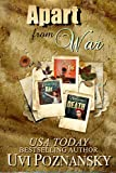 Apart from War (Still Life with Memories Bundle Book 2) by Uvi Poznansky