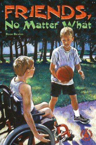 Friends, No Matter What (Cover-To-Cover Chapter Books)