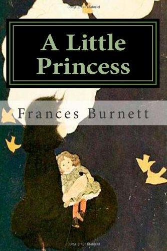 Buchseite und Rezensionen zu 'A Little Princess' von Frances Hodgson Burnett
