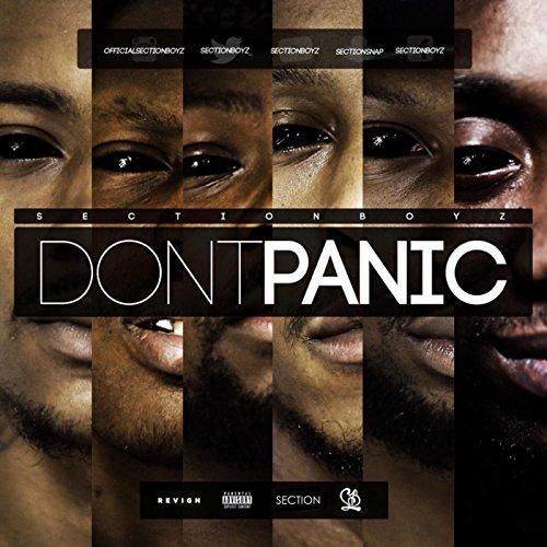 Don't Panic [Explicit]