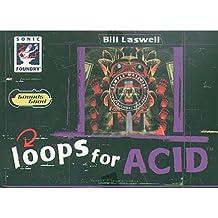 Bill Laswell Sample Material