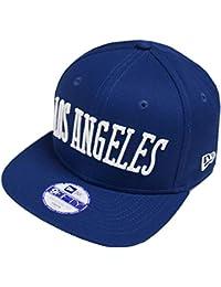 New Era Los Angeles Dodgers Jr MLB Kids Word 9fifty 950 Youth Snapback Cap Kids Kinder Children