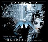 Batmania: The Dark Knight and Other Batman Mo (Audio CD)