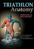 Triathlon Anatomy by Mark Klion Troy Jacobson(2012-12-04) -