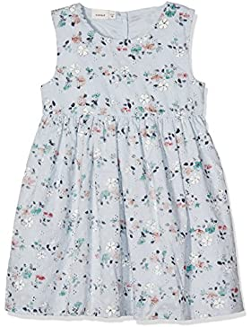 NAME IT Mädchen Kleid Nitfilippa Spencer Wl Mz Ger