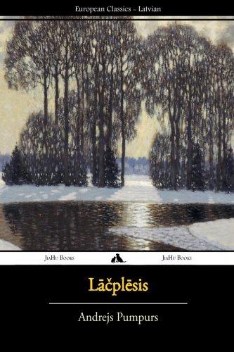 Lacplesis