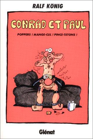 Conrad et Paul, tome 5