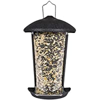 Opus [Perky-Pet]  101-5 Comedero de pájaros para paredes o postes