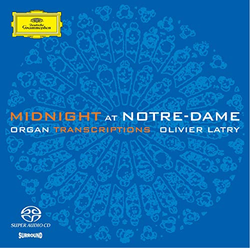 Midnight at Notre-Dame -