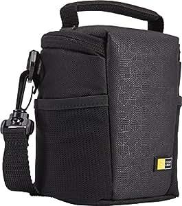 Case Logic MCC101 Etui en nylon pour Appareil photo hybride/bridge Noir