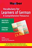 Comprehensive German Thesaurus
