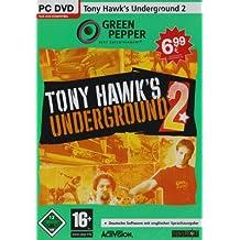 Tony Hawk's Underground 2 [Green Pepper]