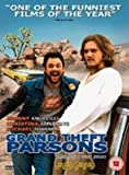 Grand Theft Parsons [DVD]
