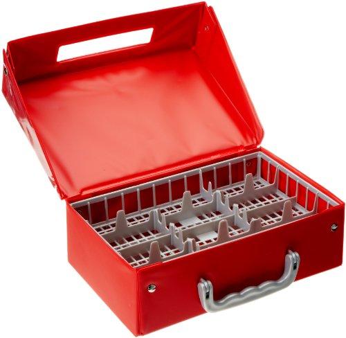 Imagen principal de Mattel Hot Wheels 2862 - Caja de coleccionista para 24 coches [importado de Alemania]