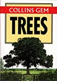 Cover of: Trees (Collins Gem) (Gem Nature Guides) | Alastair Fitter