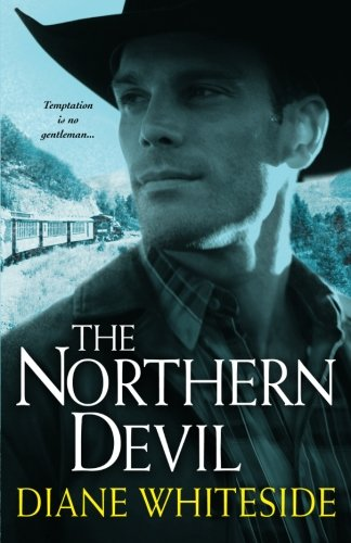 Book cover for The Northern Devil
