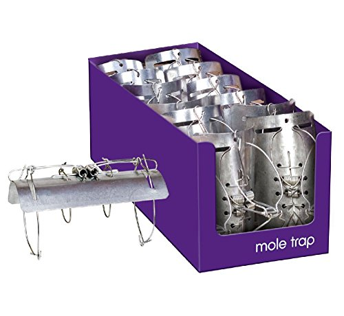 6-pack-mole-tunnel-traps-fast-quick-easy-kill-heavy-duty-steel
