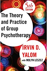 Theory and Practice of Group Psychotherapy, Fifth Edition Hardcover