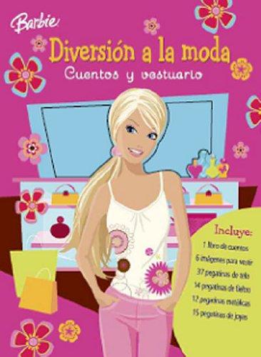Diversión a la moda (Barbie) por Aa.Vv.