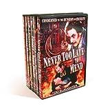 Tod Slaughter Vintage Terror kostenlos online stream