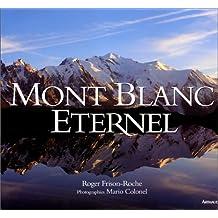 Mont Blanc eternel