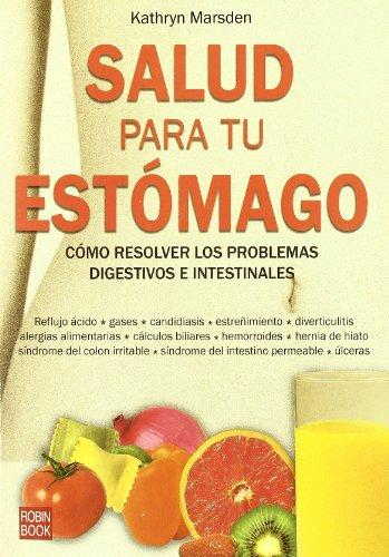 Descargar Libro Salud para tu estomago (Alternativas Salud Natural) de Kath Marsden