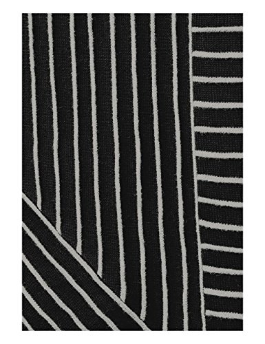 Cecil Damen Pullover Schwarz (Black 20001)